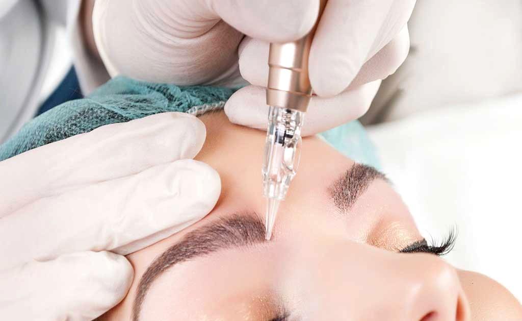 Une formation pour devenir un expert en dermopigmentation